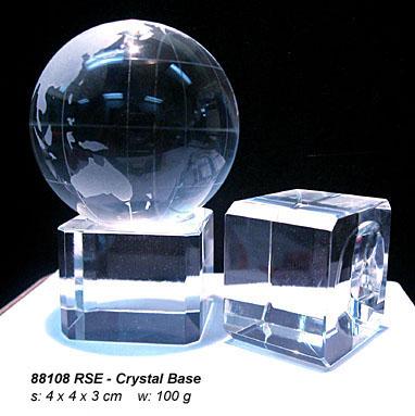 G88108 RSE Crystal Base