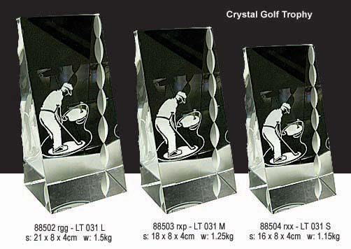 G88502,03,04-Crystal Thophy-1