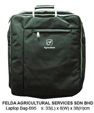 Laptop Bag-B95-Felda-90317